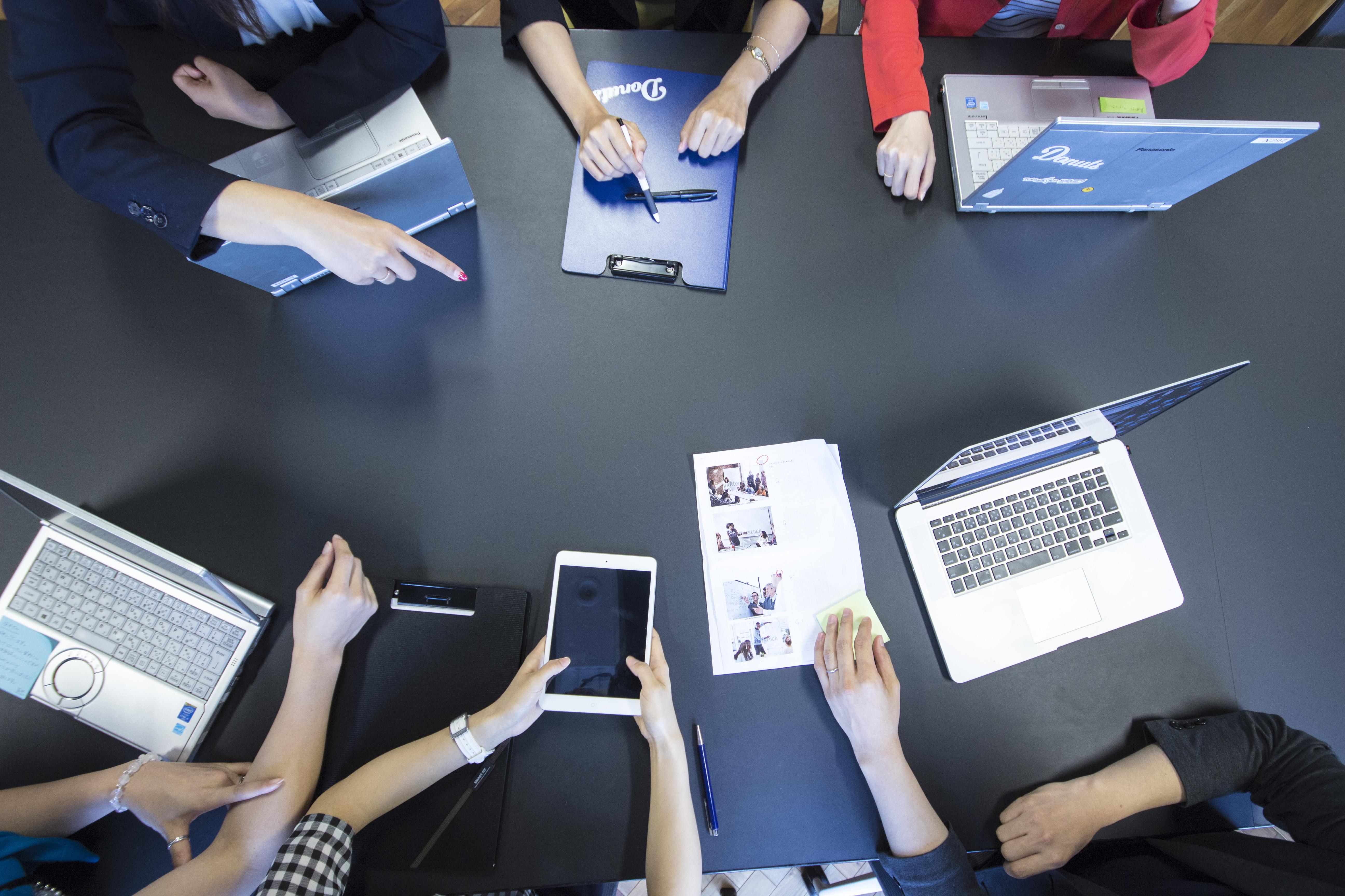【モバイルエンジニア】業務支援ツールの企画・設計・開発等◆働き方改革進める業界No1システムのモバイルエンジニア
