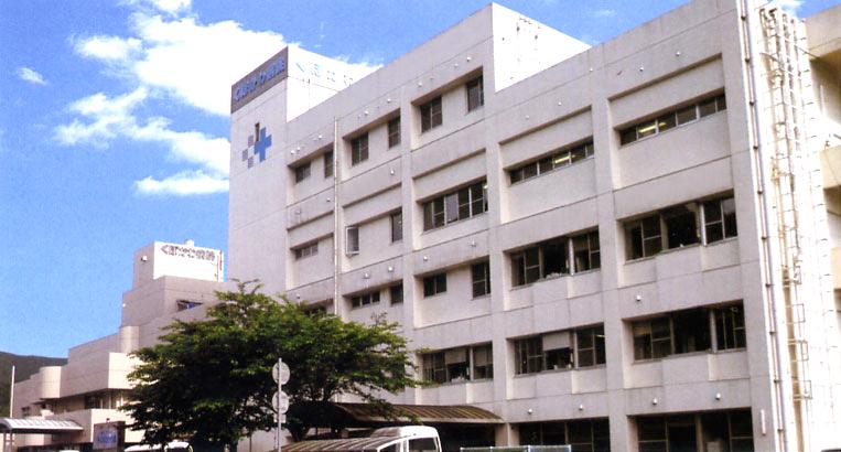 【看護師】経験不問◆清流四万十川の流れる高幡地区の中核病院、救急病院です。2015年には県から災害拠点病院の指定も受けております。